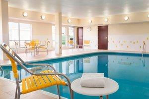 Recreation - Fairfield Inn by Marriott Mankato