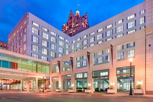 Exterior view - Residence Inn by Marriott Downtown Milwaukee