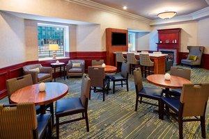 Lobby - Residence Inn by Marriott Downtown Milwaukee