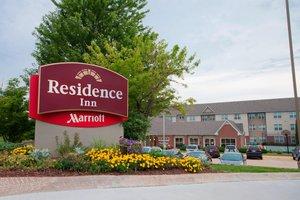 Exterior view - Residence Inn by Marriott Davenport