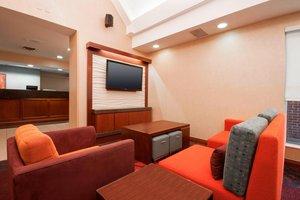 Lobby - Residence Inn by Marriott Davenport