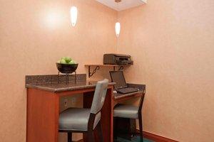 Conference Area - Residence Inn by Marriott Davenport