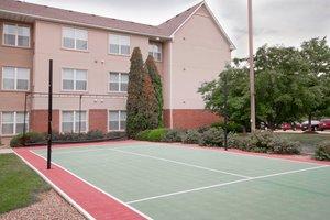 Recreation - Residence Inn by Marriott Davenport