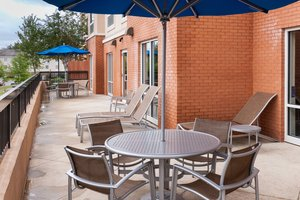 Exterior view - Fairfield Inn & Suites by Marriott Ruston
