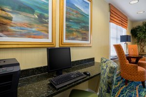 Conference Area - Residence Inn by Marriott Monroe