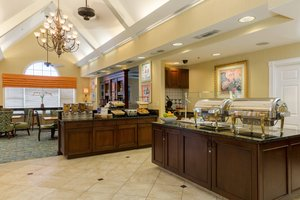 Restaurant - Residence Inn by Marriott Monroe