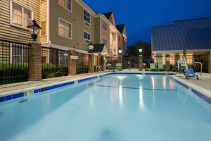Recreation - Residence Inn by Marriott Monroe