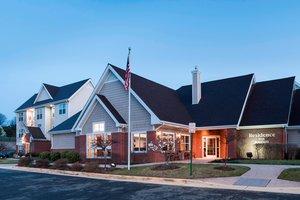 Exterior view - Residence Inn by Marriott Battlefield Park Manassas