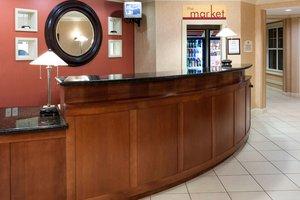 Lobby - Residence Inn by Marriott Battlefield Park Manassas