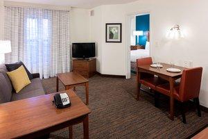 Suite - Residence Inn by Marriott Battlefield Park Manassas