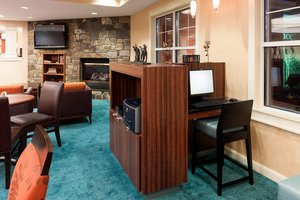 Conference Area - Residence Inn by Marriott Battlefield Park Manassas