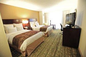 Room - Marriott Hotel Mobile