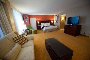 Suite - Marriott Hotel Mobile