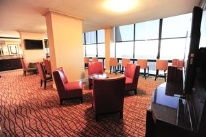 Bar - Marriott Hotel Mobile