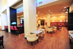 Restaurant - Marriott Hotel Mobile