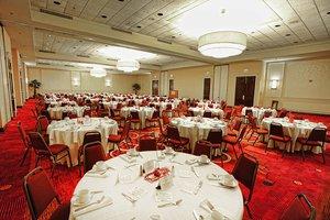 Meeting Facilities - Marriott Hotel Mobile