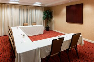 Meeting Facilities - Residence Inn by Marriott Battlefield Park Manassas