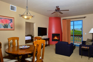 Suite - Lodge on the Desert Tucson