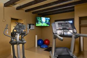 Fitness/ Exercise Room - Lodge on the Desert Tucson