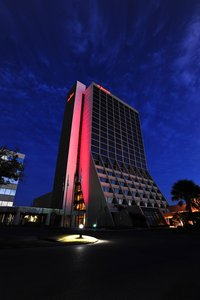 Exterior view - Marriott Hotel Mobile