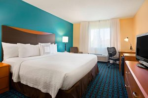 Room - Fairfield Inn by Marriott Mendota Heights