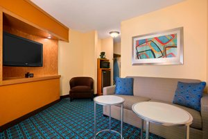 Suite - Fairfield Inn by Marriott Mendota Heights