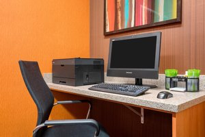 Conference Area - Fairfield Inn by Marriott Mendota Heights