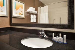 Room - Fairfield Inn by Marriott Bloomington