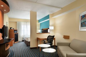 Suite - Fairfield Inn by Marriott Bloomington