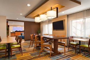 Restaurant - Fairfield Inn by Marriott Bloomington