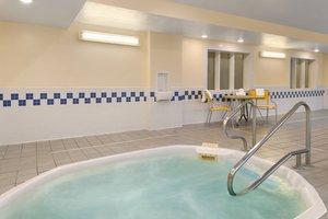 Recreation - Fairfield Inn by Marriott Bloomington