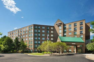 Exterior view - Residence Inn by Marriott Edina