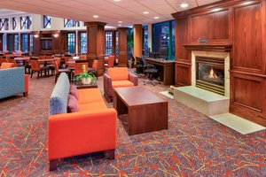 Lobby - Residence Inn by Marriott Edina