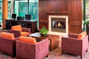 Lobby - Residence Inn by Marriott Edina