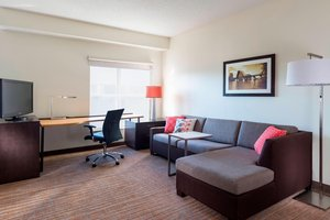 Suite - Residence Inn by Marriott Bloomington