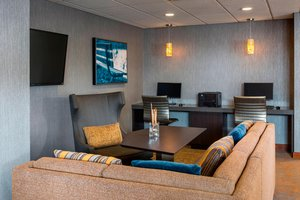Conference Area - Residence Inn by Marriott Bloomington