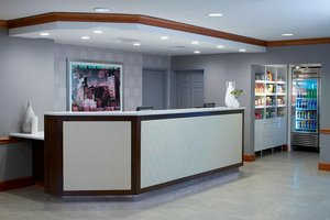 Lobby - Residence Inn by Marriott the Depot Minneapolis