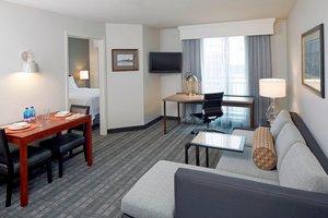 Suite - Residence Inn by Marriott the Depot Minneapolis