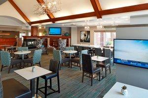 Lobby - Residence Inn by Marriott Roseville