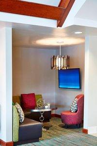 Bar - Residence Inn by Marriott Roseville
