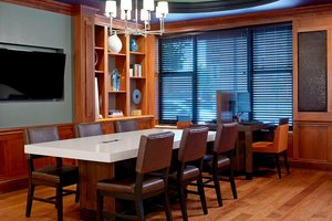 Conference Area - Residence Inn by Marriott the Depot Minneapolis