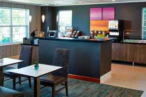 Restaurant - Residence Inn by Marriott Roseville