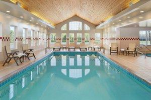 Recreation - Residence Inn by Marriott Roseville
