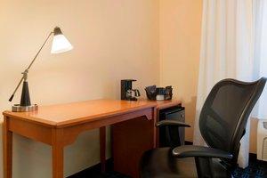 Room - Fairfield Inn by Marriott Roseville