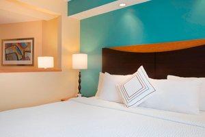 Suite - Fairfield Inn by Marriott Roseville