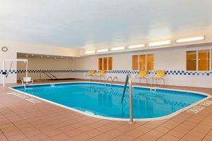 Recreation - Fairfield Inn by Marriott Roseville