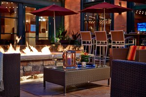Restaurant - Residence Inn by Marriott the Depot Minneapolis