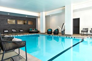Recreation - Residence Inn by Marriott the Depot Minneapolis