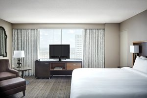 Room - Marriott Hotel New Orleans