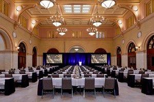 Meeting Facilities - Residence Inn by Marriott the Depot Minneapolis
